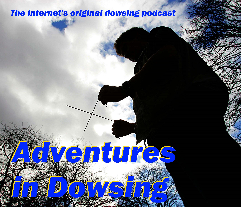 Adventures in Dowsing