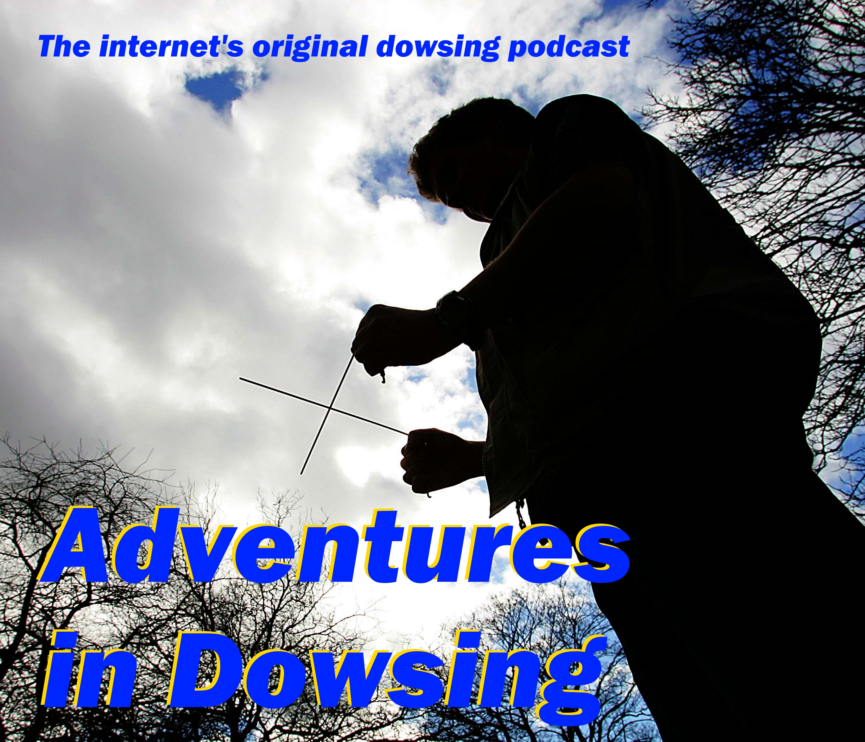 Adventures in Dowsing
